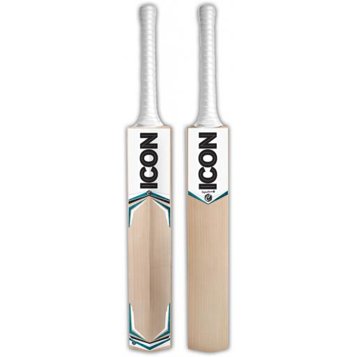 Signature X Cricket Bat