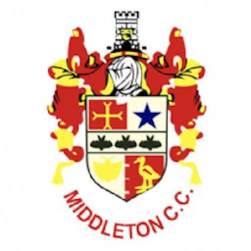 Middleton CC