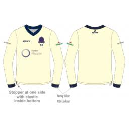Highfield CC Sweater - Long Sleeve