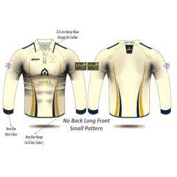 Walton-le-Dale CC Playing Shirt - Long Sleeve