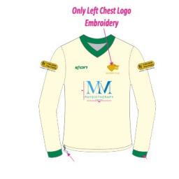Walsden CC Sweater - Long Sleeve