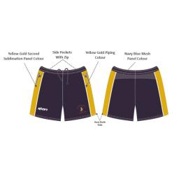 Walton-le-Dale CC Training Shorts