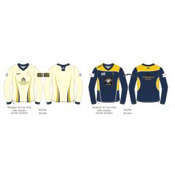 Walton-le-Dale CC Reversible Sweater - Long Sleeve