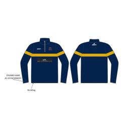 Highfield CC Training Jacket - 1/4 Zip