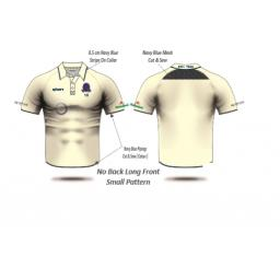 Highfield CC Playing Shirt - Short Sleeve