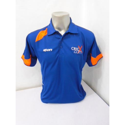 CricX Polo Shirt