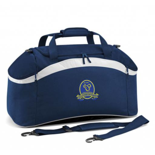 Highfield CC ICON Kit Bag