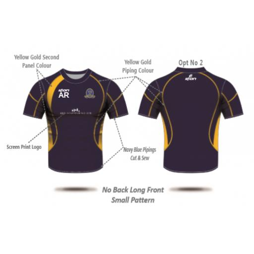 Highfield CC Training T-shirt