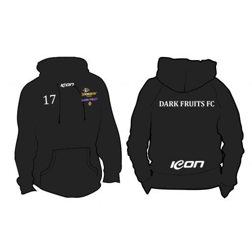 Dark Fruits FC Hoodie