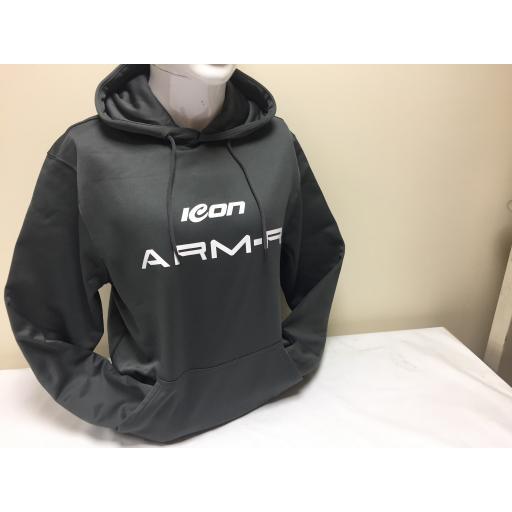 ICON ARM-R HOODIE
