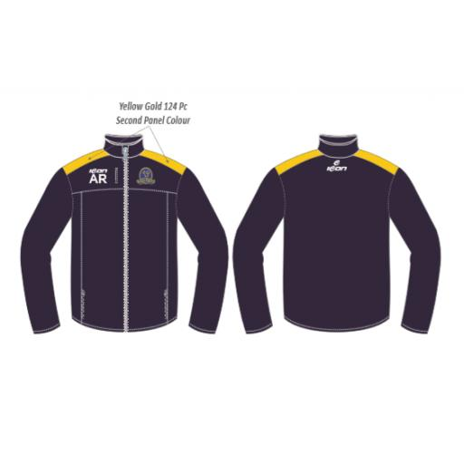 Highfield CC Softshell Jacket