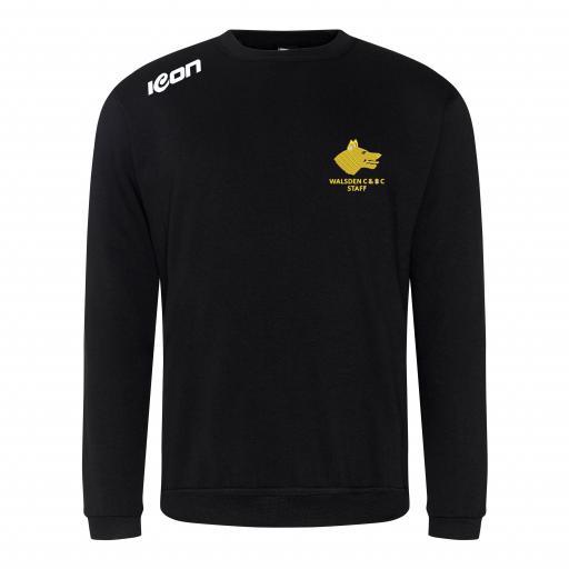 Walsden C & BC Staff Sweatshirt