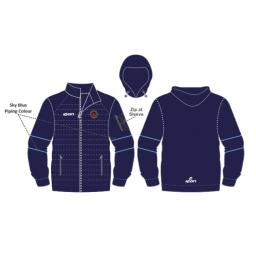 Unsworth CC Sub Zero Jacket