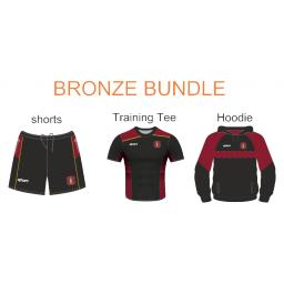 Welton CC - Bronze Bundle