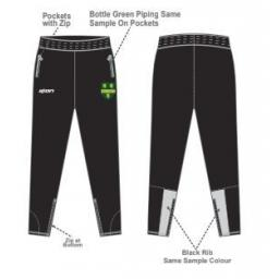 Shenley Fields SYS Skinny Fit Track Pants