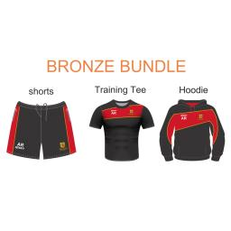Bradford & Bingley CC Bronze Bundle