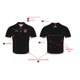 Welton CC Polo Shirt
