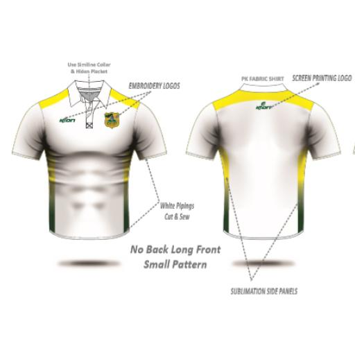 Den Haag Knights Polo Shirt