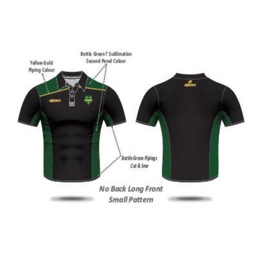 Shenley Fields SYS Pique Polo Shirt