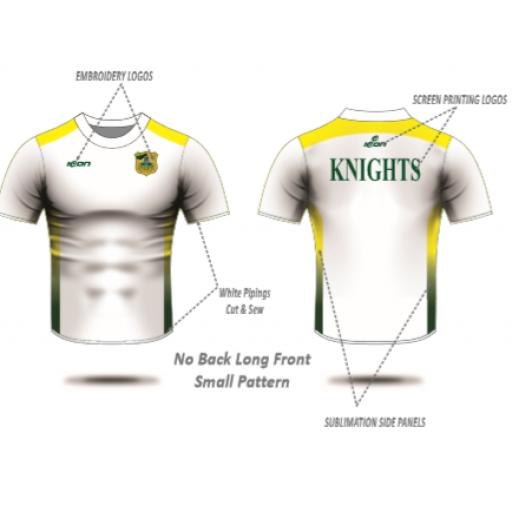 Den Haag Knights T-Shirt