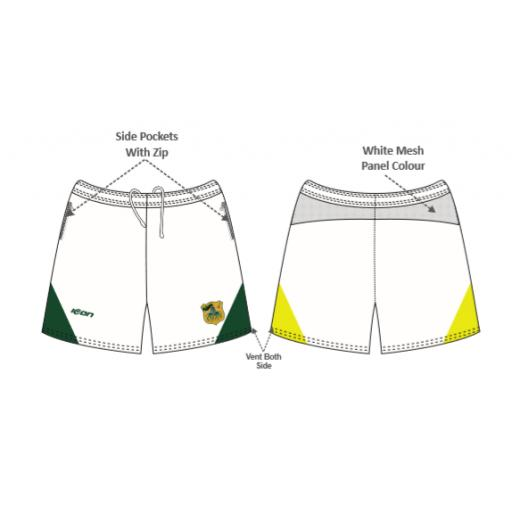 Den Haag Knights Shorts
