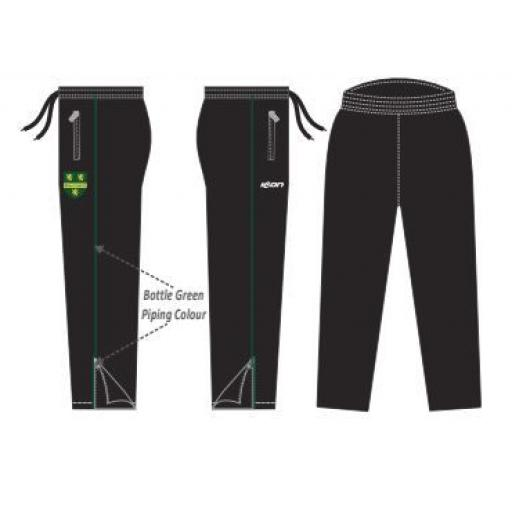 Shenley Fields SYS Microstretch Track Pants