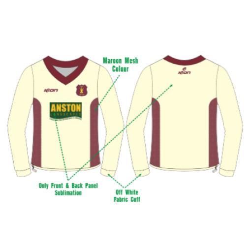 Welton CC JUNIOR Long Sleeve Sweater