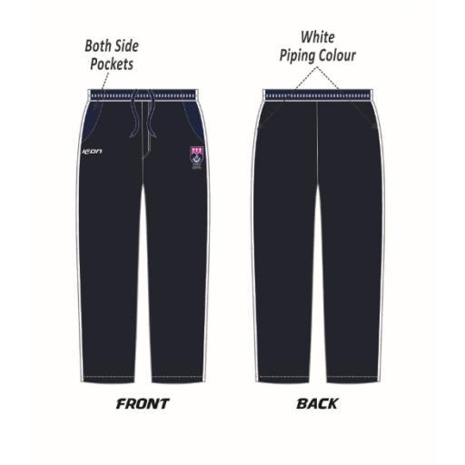 Southport & Birkdale CC T20 Pants