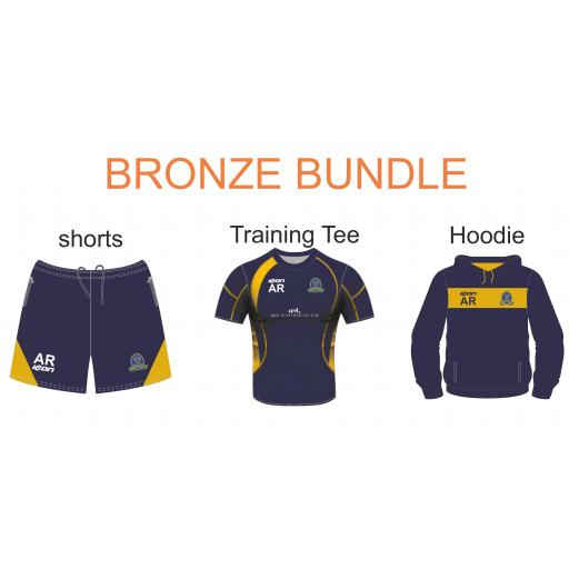 Highfield CC Bronze Bundle