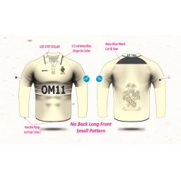 Heywood CC Long Sleeve Playing Shirt