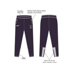 Great Harwood CC Skinny Fit Track Pants