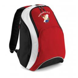 Haworth CC Backpack