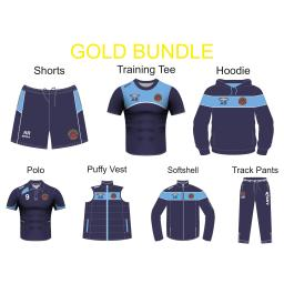 Unsworth CC Gold Bundle