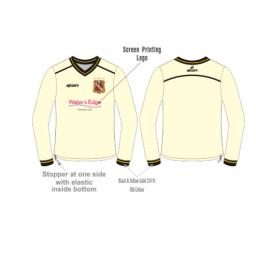 Elland CC Senior Sweater - Long Sleeve
