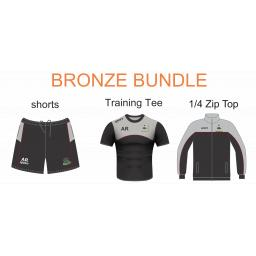 Werneth CC Bronze Bundle