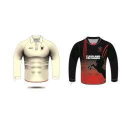 Sedgefield CC Playing / T20 Shirt Combo - Long Sleeve