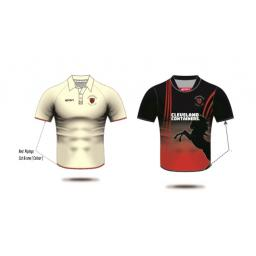 Sedgefield CC Playing / T20 Shirt Combo - Short Sleeve