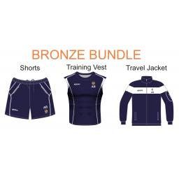 Westleigh CC Bronze Bundle