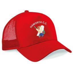 Haworth CC SNAPBACK TRUCKER