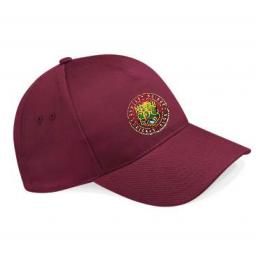 Sowerby Bridge CC ULTIMATE 5 PANEL CAP