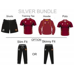 Sowerby Bridge CC Silver Bundle