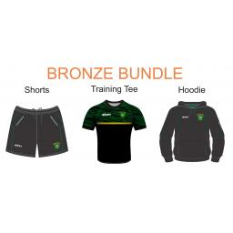 Crossflatts CC Bronze Bundle