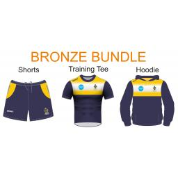 HEYWOOD CC TRAINING KIT BUNDLE - BRONZE