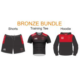 Sedgefield CC Bronze Bundle
