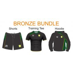 Milnrow CC Bronze Bundle