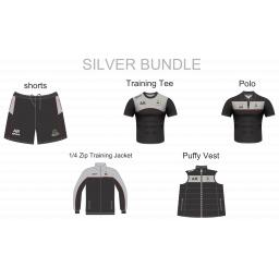 Werneth CC Bespoke Silver Bundle