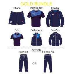 Bracebridge Heath CC Gold Bundle