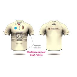 Formby CC Junior Playing Shirt - Short Sleeve