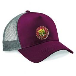 Sowerby Bridge CC SNAPBACK TRUCKER