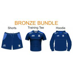 Northop Hall CC Bronze Bundle